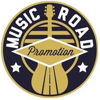 Logo Music Road Promotion